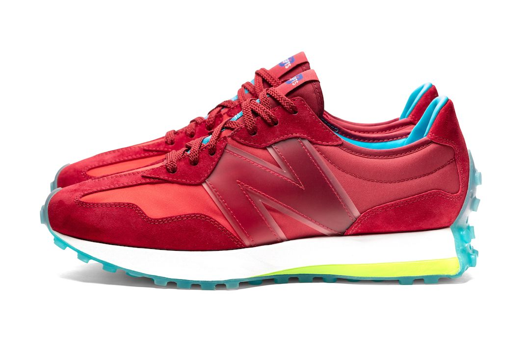 Concepts New Balance 327 Cape Release Date Info