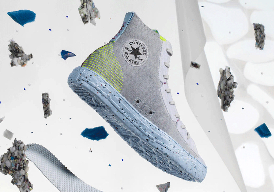 Converse Chuck Taylor All Star Crater Release Date Info