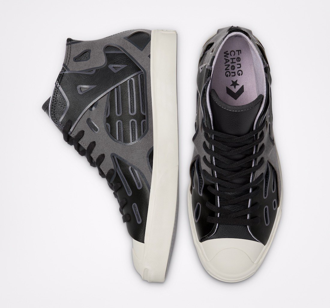 Feng Chen Wang Converse Jack Purcell Release Date Info