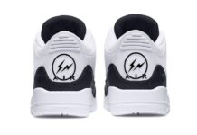 Fragment Air Jordan 3 White Black Release Date Info
