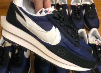 Fragment Sacai Nike LDV Waffle Release Details