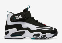 Freshwater Nike Air Griffey Max 1 2021