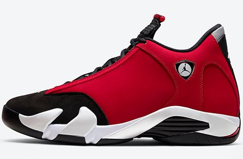 Gym Red Air Jordan 14 Toro 2020 Release Date