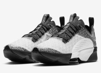 Jordan Air Zoom Renegade Black White CJ5383-001 Release Date Info