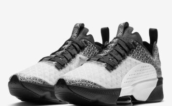 Jordan Air Zoom Renegade Black White CJ5383-001 Release Date Info