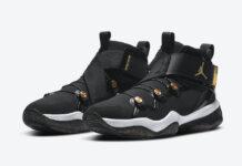 Jordan AJNT 23 Black Gold CI5441-008 Release Date Info