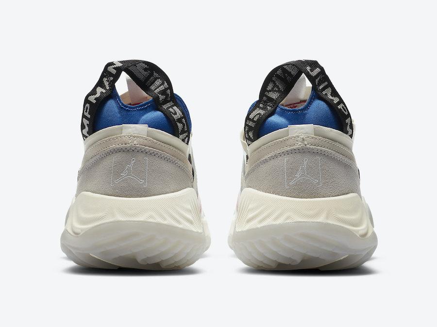Jordan Delta Breathe Tech White CW0783-100 Release Date Info