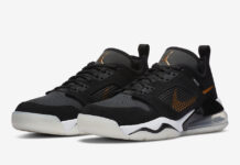 Jordan Mars 270 Low Black Gold CK1196-017 Release Date Info