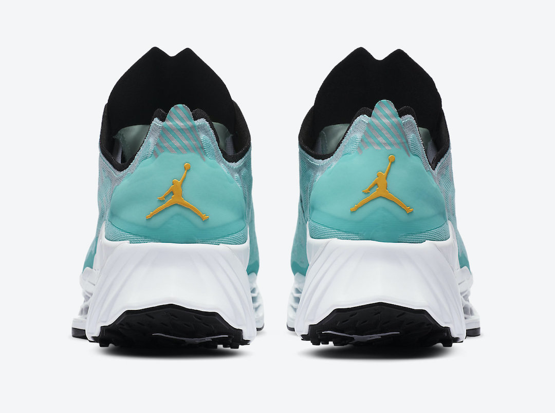 Jordan Trunner Ultimate Aqua Blue CJ1495-301 Release Date Info