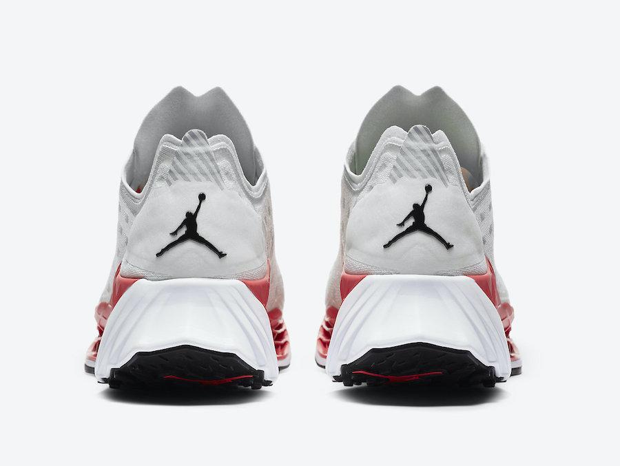 Jordan Trunner Ultimate Flash Crimson DA2283-102 Release Date Info