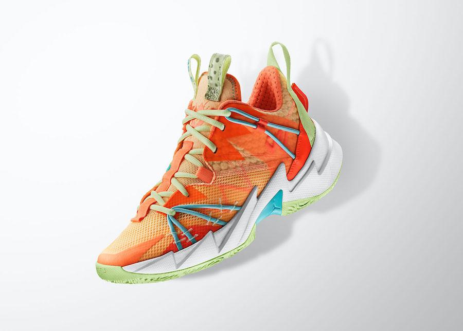 Jordan Why Not Zer0.3 SE Atomic Orange CK6611-800 Release Date Info