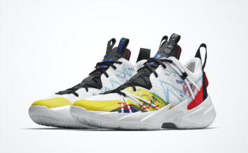 Jordan Why Not Zer0.3 SE Primary Colors Release Date Info
