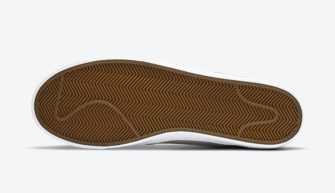 Medicom Toy Nike SB Blazer Low CZ4620-200 Release Date