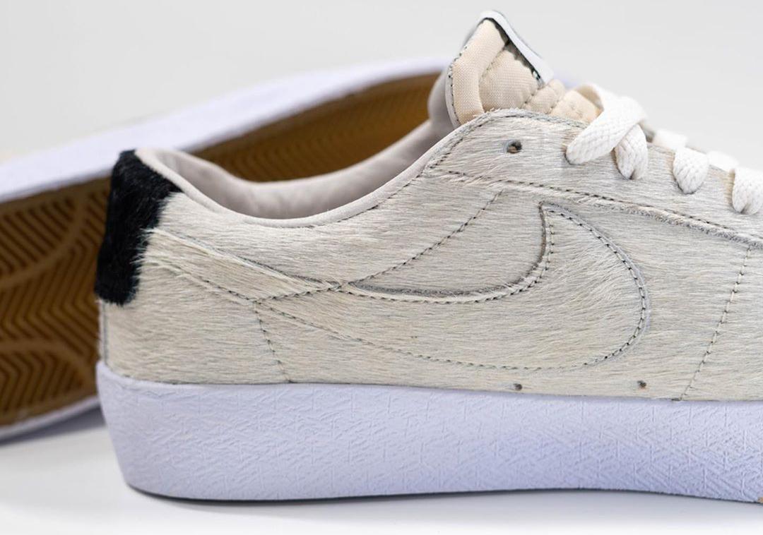 Medicom Toy Nike SB Blazer Low CZ4620-200 Release Date Info