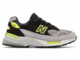 New Balance 992 Black Grey Volt