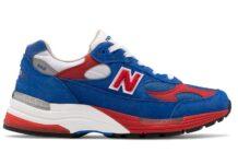 New Balance 992 USA 2020