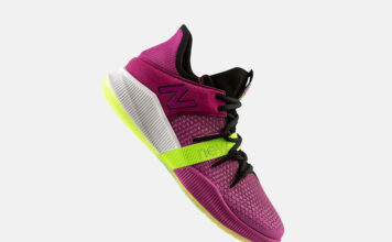 New Balance OMN1S Low Berry Lime Release Date Info