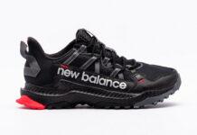 New Balance Shando Black Release Date Info