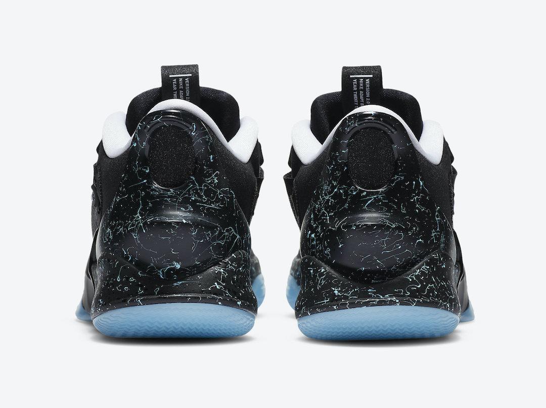 Nike Adapt BB 2.0 Black Mag CV2441-002 Release Date Info