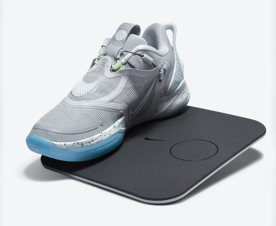 Nike Adapt BB 2.0 Mag BQ5397-003 Release Date Info