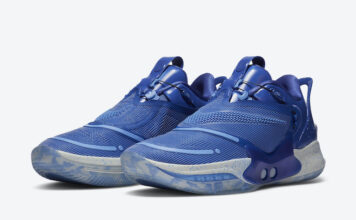 Nike Adapt BB 2.0 Royal Blue BQ5397-400 Release Date Info