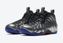 Nike Air Foamposite One Gradient Soles CU8063-001 Release Date