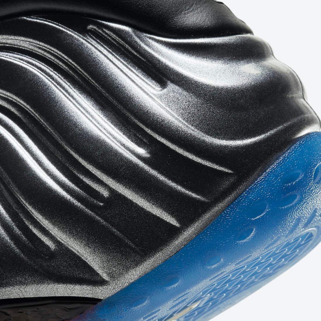 Nike Air Foamposite One Gradient Soles CU8063-001 Release Date