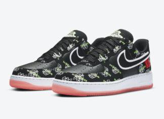 Nike Air Force 1 Worldwide DA1343-003 Release Date Info