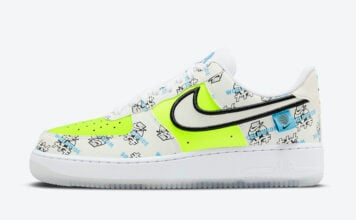 Nike Air Force 1 Worldwide Pack DA1343-117 Release Date Info
