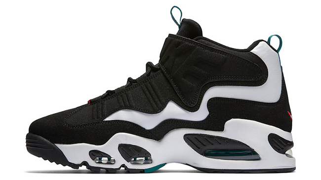 Nike Air Griffey Max 1 Freshwater 2021 Release Date Info