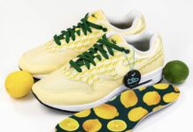 Nike Air Max 1 Lemonade CJ0609-700 2020 Release Info