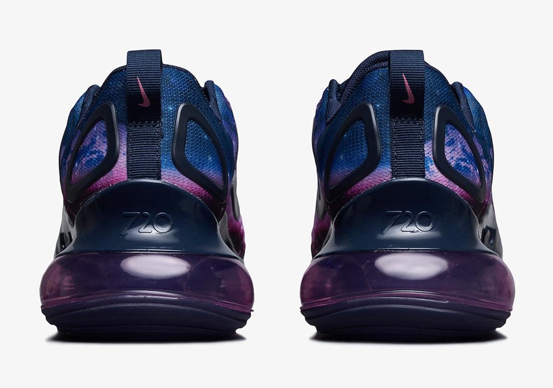 Nike Air Max 270 Obsidian Cosmic Fuchsia CW0904-400 Release Date Info