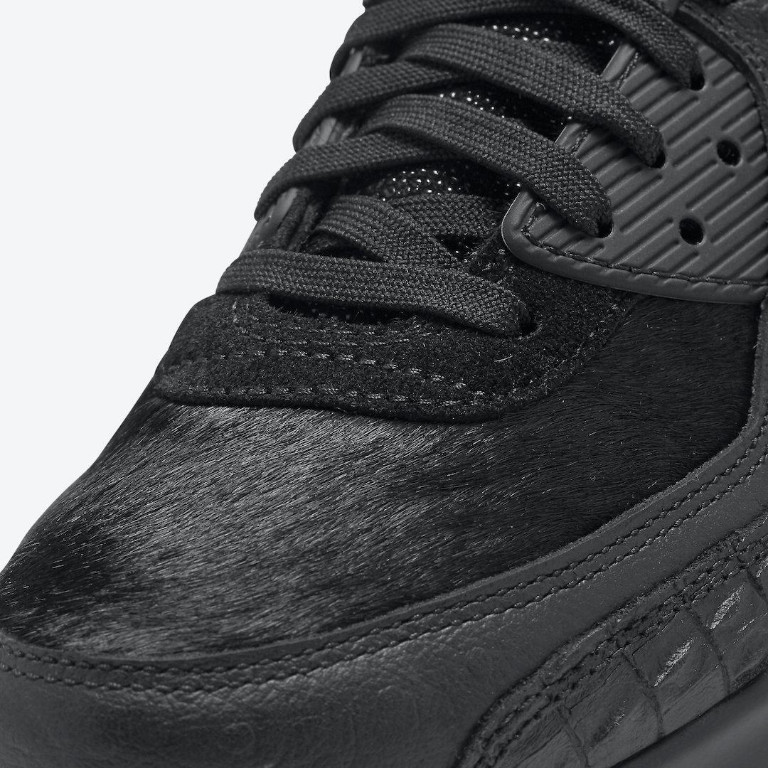 Nike Air Max 90 Black Print CZ5588-002 Release Date Info