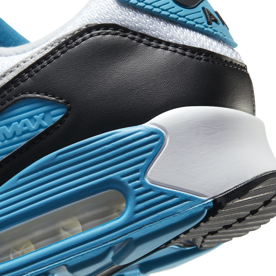 Nike Air Max 90 Laser Blue 2020 Release Details