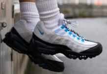 Nike Air Max 95 Laser Blue CZ8684-001 Release Date Info