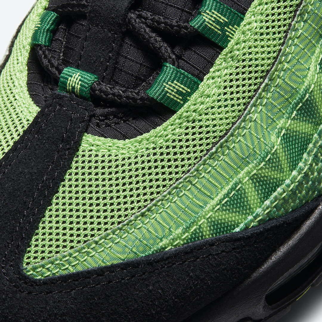 Nike Air Max 95 Naija CW2360-300 Release Date Info