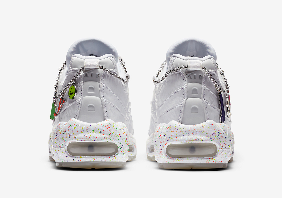 Nike Air Max 95 Tokyo Charm CZ8702-103 Release Date Info