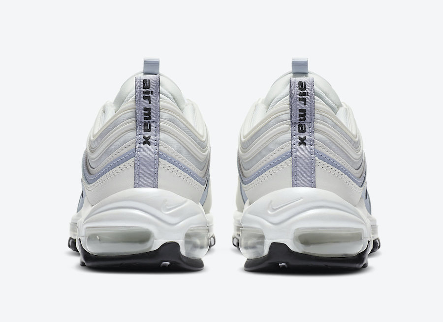 Nike Air Max 97 Ghost CZ6087-102 Release Date Info