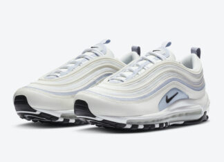 Nike Air Max 97 Ghost CZ6087-102 Release Date Info
