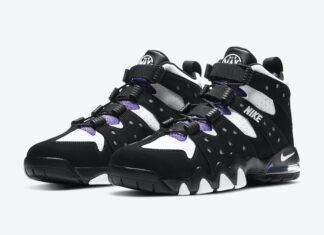 Nike Air Max CB 94 Varsity Purple CZ7871-001 2020 Release Date Info