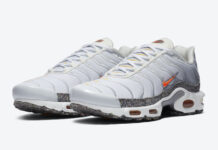 Nike Air Max Plus Crater Space Hippie DA1500-100 Release Date Info