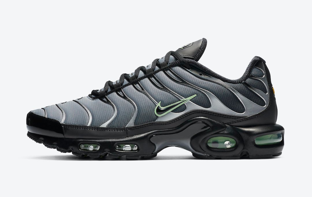 Nike Air Max Plus Vapour Green Cz7552 001 Release Date