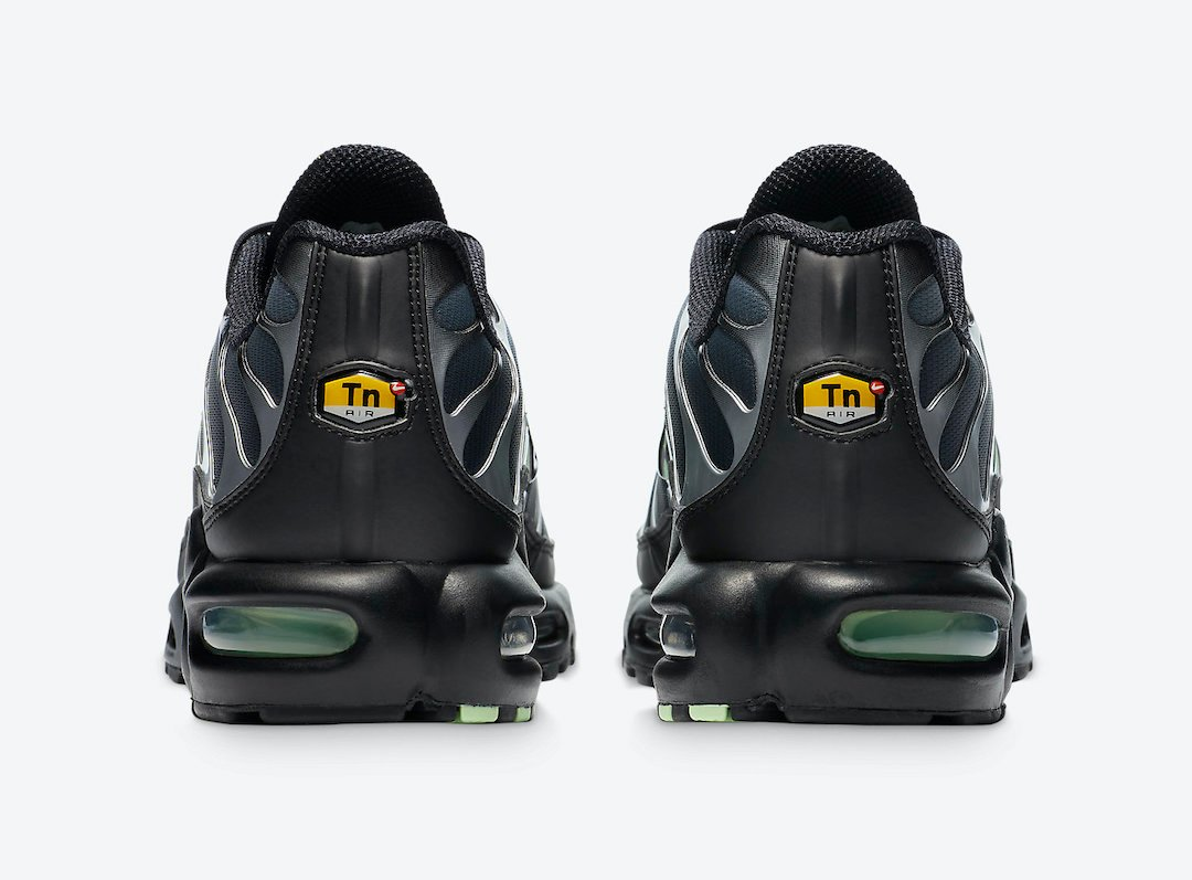 Nike Air Max Plus Vapour Green CZ7552-001 Release Date Info