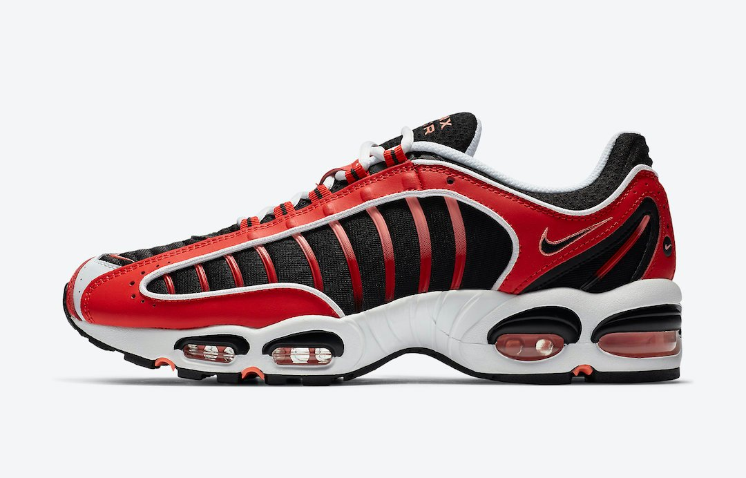 Nike Air Max Tailwind 4 IV Chile Red CT1284-600 Release Date Info