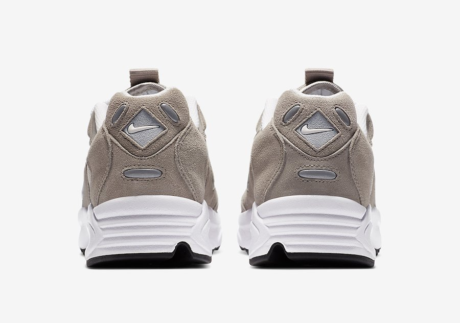 Nike Air Max Triax 96 Grey Suede CT0171-001 Release Date Info