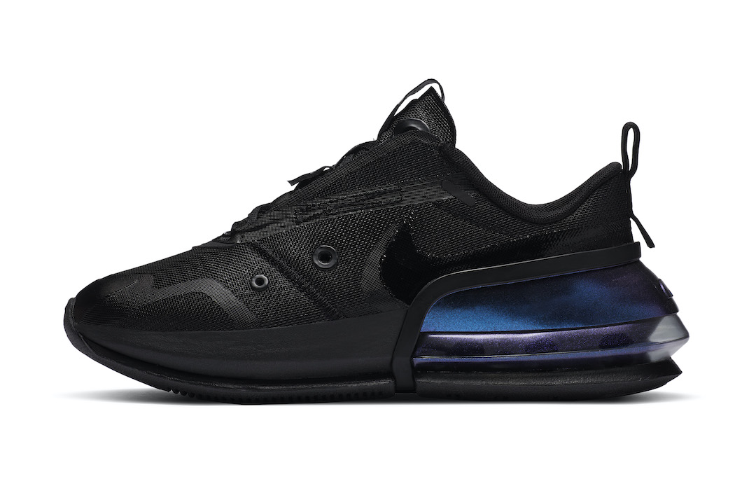 Nike Air Max Up Black Release Date Info