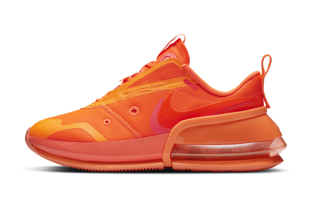 Nike Air Max Up Orange Release Date Info