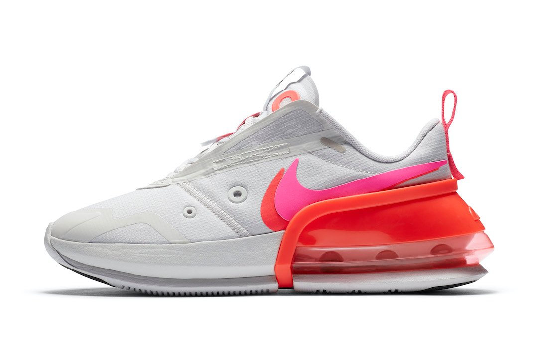 Nike Air Max Up White Pink Release Date Info