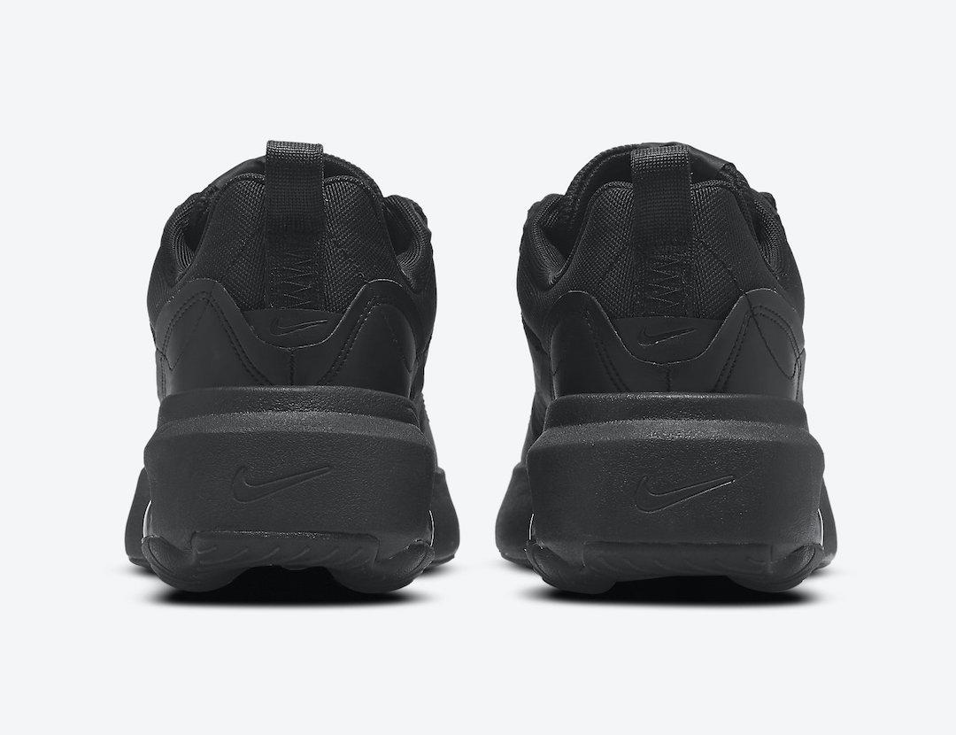 Nike Air Max Verona Black Metallic Silver CU7904-002 Release Date Info