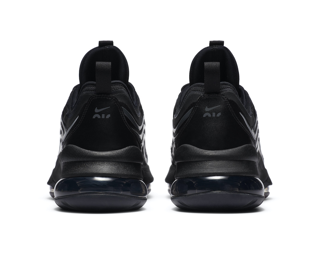Nike Air Max ZM950 Black Release Date Info